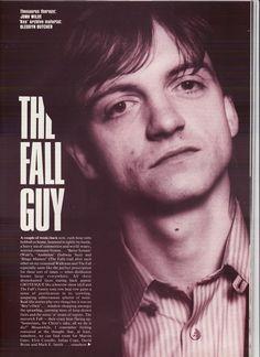 Mark E. Smith - The Fall