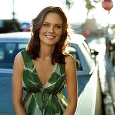 """Interview with Emily Deschanel 