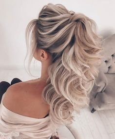1 2 3 4 5 6 7 oder - – Up Hairstyles Casual Hairstyles For Long Hair, Loose Hairstyles, Bride Hairstyles, Layered Hairstyles, Hairstyle Ideas, Pretty Hairstyles, Hairdos, Hairstyle Men, Funky Hairstyles