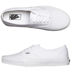 White Vans. I would love attack these with some sharpies.