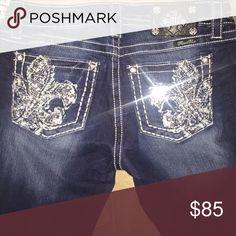 Miss Me jeans size 29 miss me jeans size 29 , skinny Miss Me Jeans Skinny