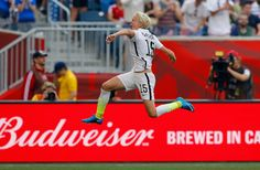 Follow all of BuzzFeed's 2015 Women's World Cup coverage here. | 20 USWNT GIFs That Are Perfect For Any Situation