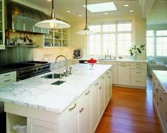 diseños de cocina abierta