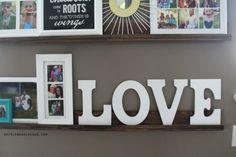 photo ledges bottom shelf