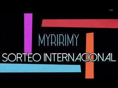 SORTEO INTERNACIONAL 10/01/15 al 11/01/15 | En Colaboración | MyriRimy