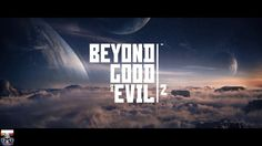 Beyond Good And Evil 2 Trailer 2017 Beyond Good And Evil, The Originals, World, Youtube, Movie Posters, Movies, Fresh, The World, Films