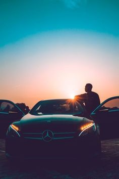 Nigerian Man& Car Pics Gets The Attention Of Mercedes Benz - African Glitz Magazine Portrait Photography Men, Photography Poses For Men, Gp Moto, Car Poses, Mens Photoshoot Poses, Mercedes Benz Cars, Insta Photo Ideas, Car Pictures, Share Photos