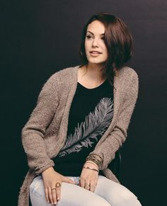 Sevenly tees are perfect for layering with oversized sweaters and lots of arm candy!