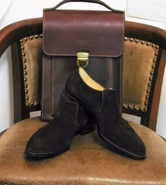 Shoemaking, Biker, Boots, Fashion, Shearling Boots, Moda, Fashion Styles, Heeled Boots, Fashion Illustrations