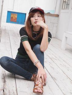 Hipster, Skinny Jeans, Princess, Denim, Womens Fashion, Beauty, Style, Idol, Swag