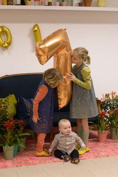 With Love - by Eva: Feestdagen met Tulip en Lotte Martens (én kerstkorting!)