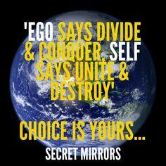 Unity   Secret Mirrors