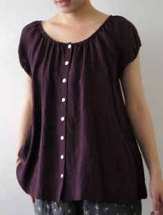or have buttons down the front!....[Envelope Online Shop]Syu