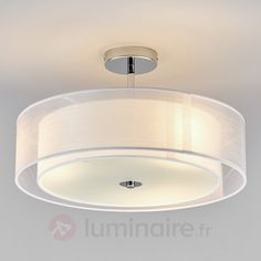 lynch flush mount ceiling light fixture by bromi design | products
