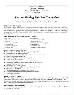 Sample Resume For It Professional Endearing Topresumes Tounni85 On Pinterest