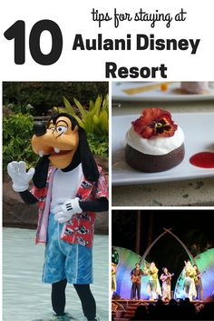 Do you love Disney? Are you planning a Hawaiian holiday? Check out our Top 10 Tips for Staying at Disney's Aulani Resort in Hawaii!