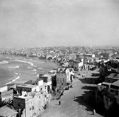 Jaffa (Yafa) Palestine