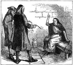 francis nurse salem witch trials