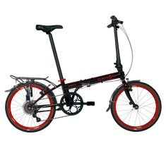 Folding Bicycles Adventure Cycle Dahon: www.rbinc-sports.com 2464 Dufferin Street 416 787 4998 Recreational bikes let riders tackle weekend adventures in their own style. Supporting standard riding posture, they are packable and portable - airline surcharges aren't an issue!  For roadies and dedicated adventurers, these folders are excellent for training and exploring.      speed d7 street Sporty performance and exceptional value are the qualities that make sure the Speed D7 Street stays at…