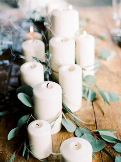 Simple, Ethereal Bridal Style