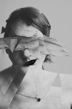 Cubism by cody.rooney- really like this cut and paste style of contemporary photography cubism