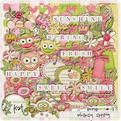 Whimsy Spring