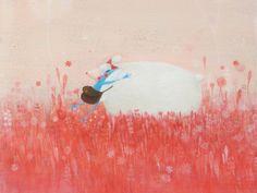 El viaje de Pipo by Satoe Tone. SM Ediciones, 2013. Children's Book Illustration, Illustrations, Childrens Books, Art For Kids, Japanese, Watercolor, Sculpture, Prints, Pictures