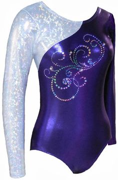 978719b25 7 Best Long Sleeve Leotards for Dance or Gymnastics! images
