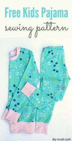 AllFreeSewing is a website dedicated to the best free sewing patterns, tutorials, and tips related to sewing. We are the premiere spot for free sewing patterns online, offering of patterns. Sewing Patterns For Kids, Sewing Projects For Beginners, Sewing For Kids, Free Sewing, Pattern Sewing, Free Pattern, Knitting Patterns, Kids Clothes Patterns, Girls Skirt Patterns