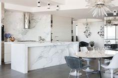 David Hicks Interior Design, Los Angeles, California