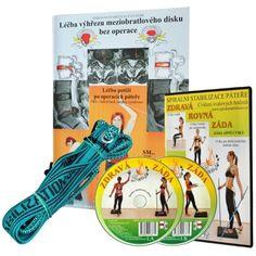 SM Systém Video Trx, Pilates, Anatomy, Pop Pilates