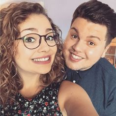 Pete is with his family this Mother's Day so I'm taking first cover Pete ( ) to lunch with my family! Carrie Hope Fletcher, Musical Theatre, Role Models, Carry On, Youtubers, Actors & Actresses, Musicals, Broadway, Celebrities