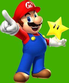 Mario and Luigi from the Super Mario series. Their artworks are from Mario Party Mario, Luigi and the Mario series © belong to Mario and Luigi Super Mario World, Super Mario Party, Mundo Super Mario, Bolo Super Mario, Super Mario Brothers, New Super Mario Bros, Super Smash Bros, Mario Y Luigi, Mario Star