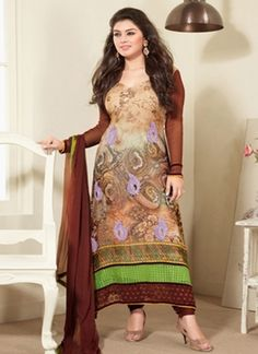 Stylish Design Suit 748 http://www.angelnx.com/Salwar-Kameez