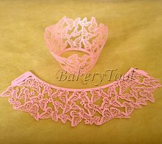 wholesale FREE SHIPPING 60 pcs wedding butterfly cupcake wrappers cupcake papers(China (Mainland))