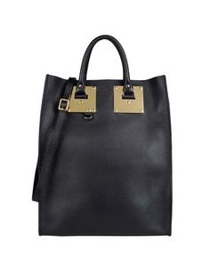 Leather Tote // SOPHIE HULME