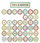 How to Make a Perpetual Wood Block Calendar – Dry Erase Calendar İdeas. Dry Erase Wall Calendar, Magnetic Calendar, Countdown Calendar, Calendar Ideas, Christmas Gift You Can Make, Free Christmas Gifts, Christmas Countdown, Xmas Gifts, Christmas Ideas
