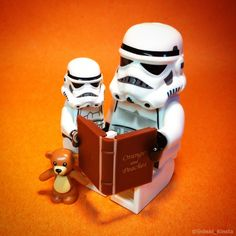 """""""May the Fourth"""" be with you! It's Star Wars Day – celebrate at the library with a cast of Star Wars characters, stories, and a craft! May 4 at 6:30 pm"""