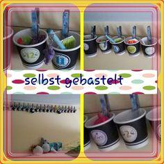 Toothbrush Holder, Craft