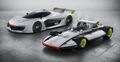 Mahindra Planning Pininfarina-Designed Supercar For U.S. And China #Electric_Vehicles #India