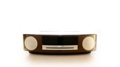 """Teramod Design Cover Edition for Bose Wave Music System - """"In love with BMW Mocca BROWN"""" -> www.teramod.de"""