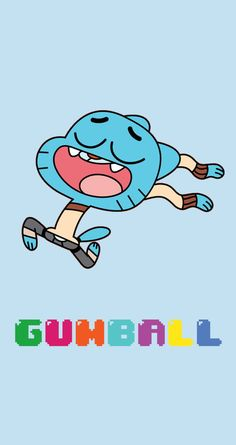 Gumball And Darwin Wallpapers