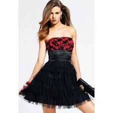 http://www.polyvore.com/faviana_strapless_short_red_black/thing?id=51009386