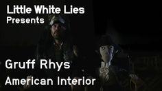Gruff Rhys AMERICAN INTERIOR interview