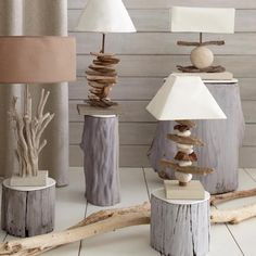 eco lamps