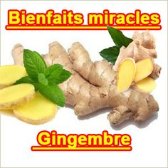 Sport et Nutrition: Gingembre, Epice miracle!