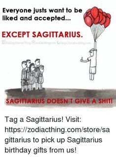 Hahahaha me to the fullest Zodiac Sagittarius Facts, Sagittarius Personality, Sagittarius Season, Zodiac Signs Sagittarius, Zodiac Sign Traits, Zodiac Memes, Zodiac Star Signs, Astrology Zodiac, Zodiac Facts