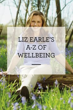 Liz Earle Wellbeing is home to beauty and wellbeing guru Liz Earle MBE. Find her personal videos and discover all her trusted advice on eating well, looking . Feel Good Food, Facial Exercises, Health Remedies, Eating Well, Psychology, Motivational, Health Fitness, Wellness, T Shirts For Women