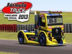 Formula Truck Simulator 2013 Game Free Download