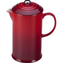 Le Creuset French Coffee Press